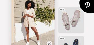 Pinterest Shopify