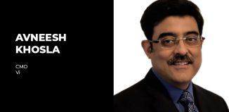 Avneesh Khosla Vi Interview