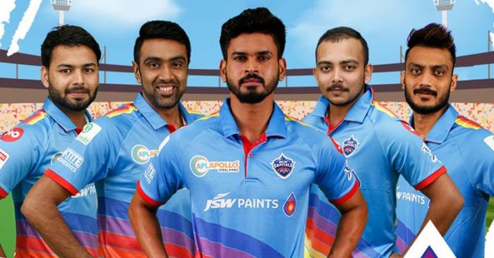 JSW Paints engagement campaign IPL 2020