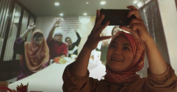 McDonald's Ramadan 2021 campaign