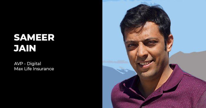 Sameer Jain - Outbrain digitalks