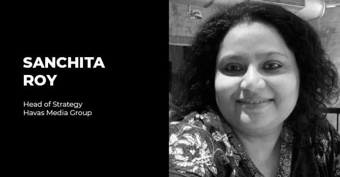 Sanchita Roy Havas Media Group