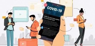 Twitter COVID-19 Vaccine