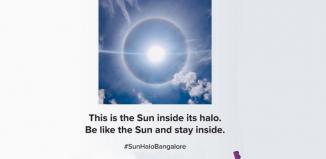 #SunHalo creatives
