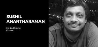 Gozoop Sushil Anantharaman