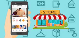 Facebook Instagram Shops