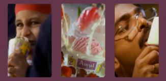 Amul Real Milk Real Ice-cream