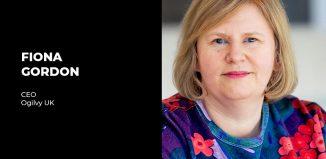 Fiona Gordon Ogilvy UK
