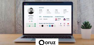 Qoruz influencer search engine