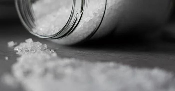 iVIPANAN Pulmonic Salt Respicare