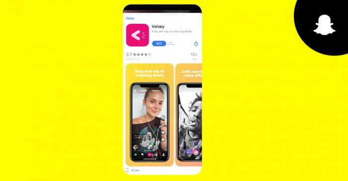 Snapchat Creative Kit
