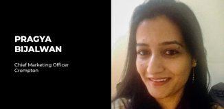 Crompton Pragya Bijalwan