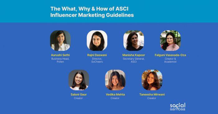Influencer Marketing Guidelines