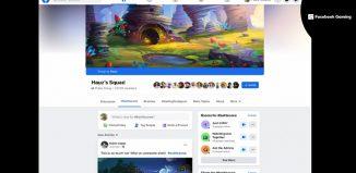 Facebook Streamer Groups
