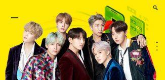 BTS brand partnerships