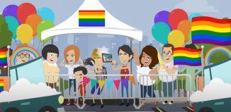 global pride campaigns