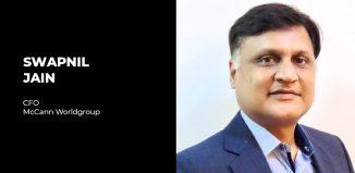 Swapnil Jain McCann Worldgroup