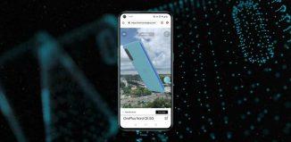 OnePlus AR activation