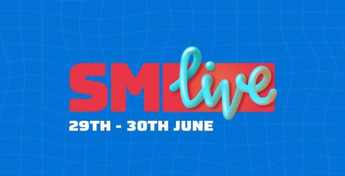 #SMLive Season 5 2021