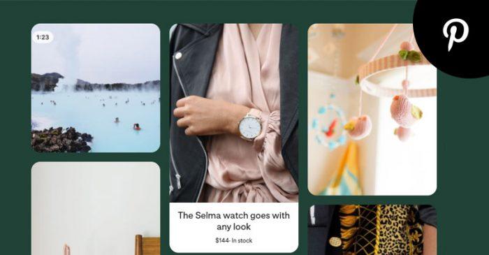 Pinterest brand safety