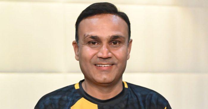 Cricuru Virendra Sehwag