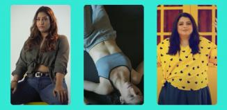 Body positivity campaigns