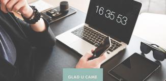 Glad U Came agency
