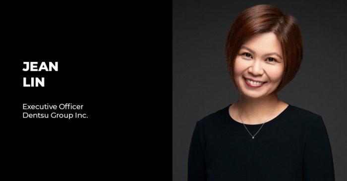 Jean Lin dentsu