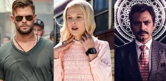 Netflix audio marketing Spotify campaign