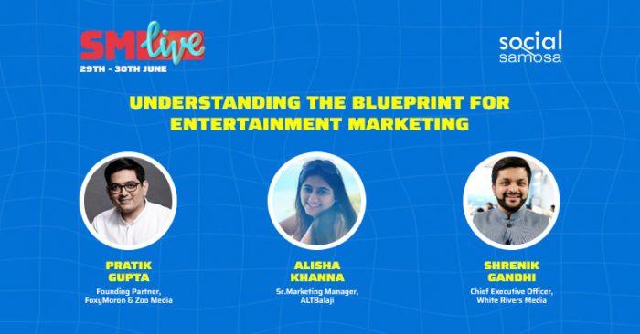 Entertainment marketing 101
