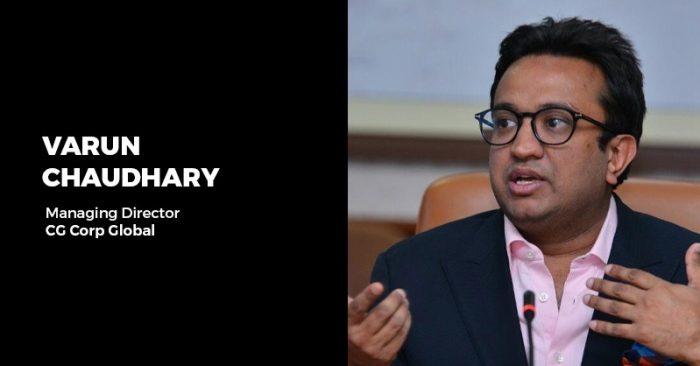 Varun Chaudhary Wai Wai marketing strategy