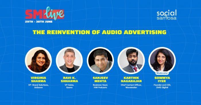 audio advertising trends