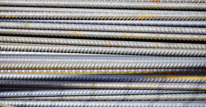 CHLEAR Shyam Steel
