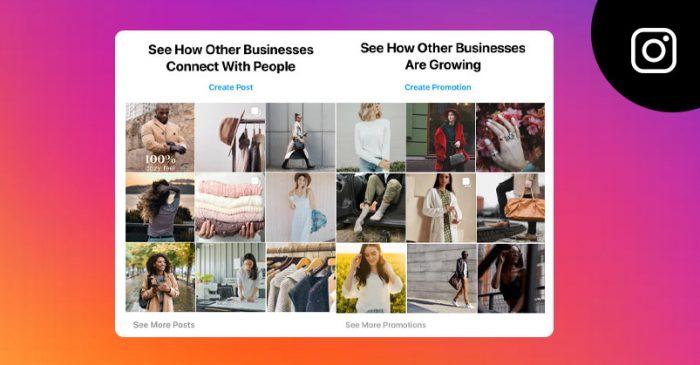 Instagram Businesses