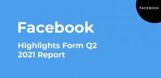 Facebook Q2 2021