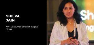 Shilpa Jain Nykaa