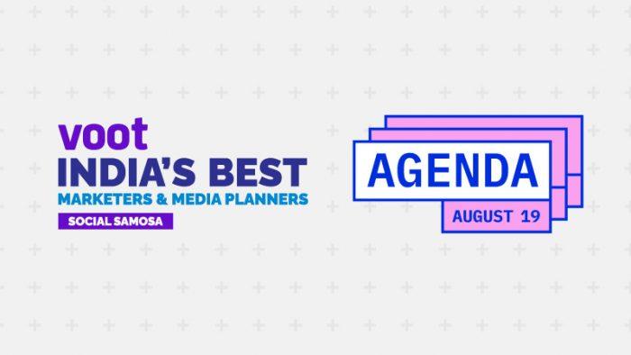 IBMP awards 2021 agenda