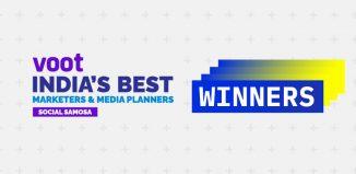 IBMP awards winners 2021