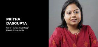 Pritha Dasgupta Havas
