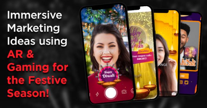 AliveNow Augmented Reality