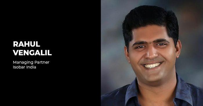 Rahul Vengalil Isobar