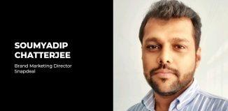 Soumyadip Chatterjee Snapdeal