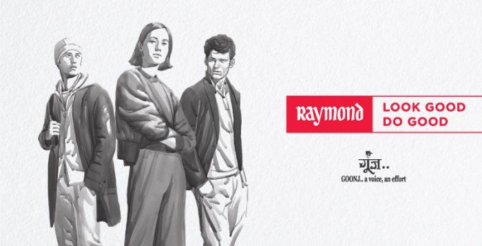 Raymond initiative look good do good 2
