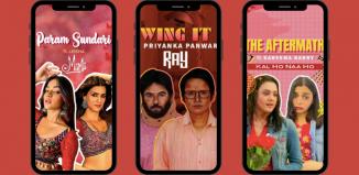 Netflix India Reels Strategy