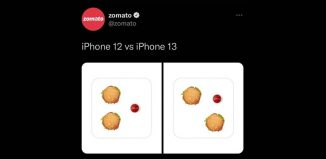 iPhone13 launch brand creatives