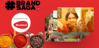 Badshah Masala advertising journey