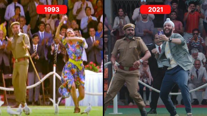 Cadbury Cricket Ad