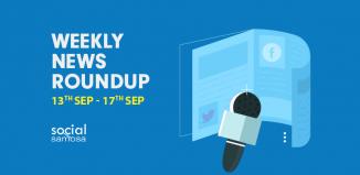 weekly news roundups