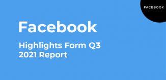 Facebook Q3 2021