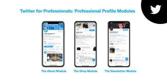 Twitter Professionals